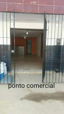 Vendo ou troco casa+ponto comercial  - Foto 15