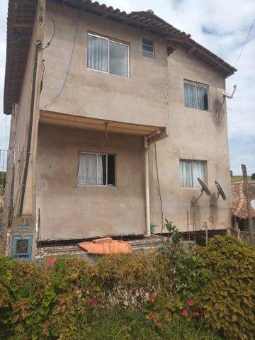 2 casas Vendo ou troco 140 mil