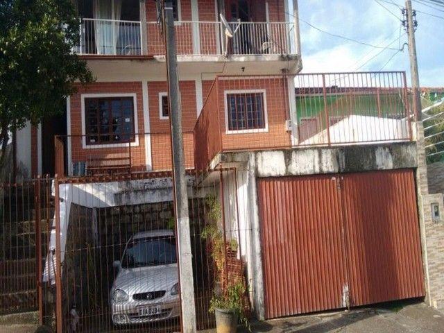 Casa em Forquilhas, São José/SC de 200m² 4 quartos à venda por R$ 318.000,00