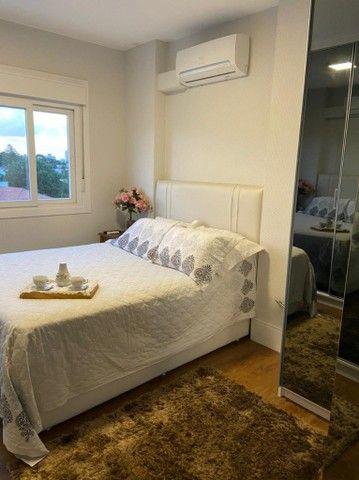 Apartamento à venda com 3 dormitórios em São sebastião, Porto alegre cod:EL56357515 - Foto 10