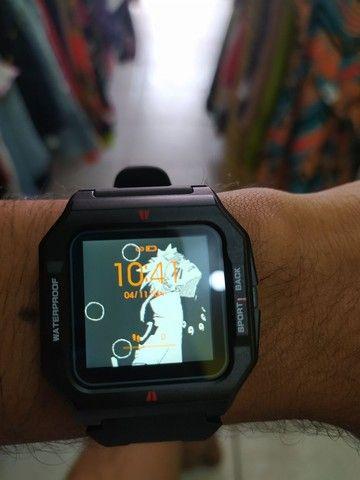 Colmi P10 - Relogio smartwatch - novo na caixa  - Foto 3