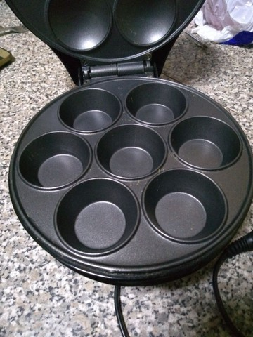 Máquina de cupcake  - Foto 2