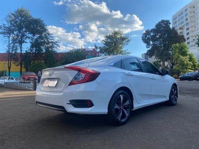 Honda Civic Ex - Foto 9