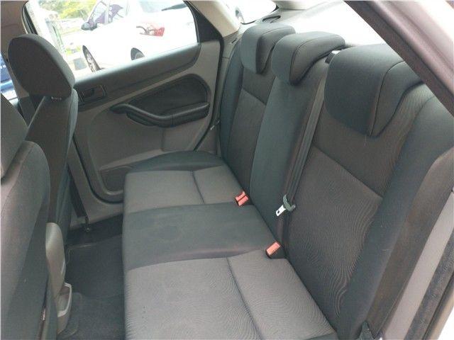 Ford Focus 2012 2.0 glx sedan 16v flex 4p manual - Foto 6