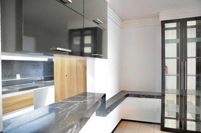 Apartamento com 3 dormitórios à venda, 91 m² por R$ 449.000,00 - Cocó - Fortaleza/CE - Foto 17