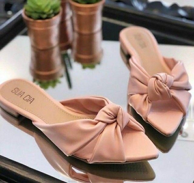 Sandálias diferenciadas - Foto 2