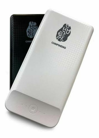 Carregador portátil power bank 20000mah