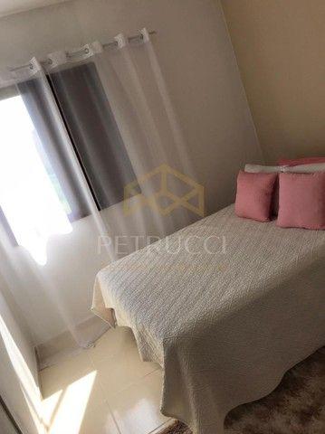 Apartamento à venda com 2 dormitórios em Jardim das bandeiras, Campinas cod:AP006136 - Foto 9