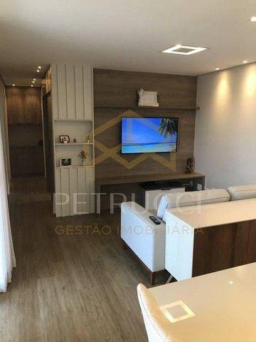 Apartamento à venda com 3 dormitórios em Jardim são vicente, Campinas cod:AP006516 - Foto 2