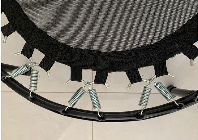 Trompolim Jump marca Polimet Semi Pro 0307 - Foto 4