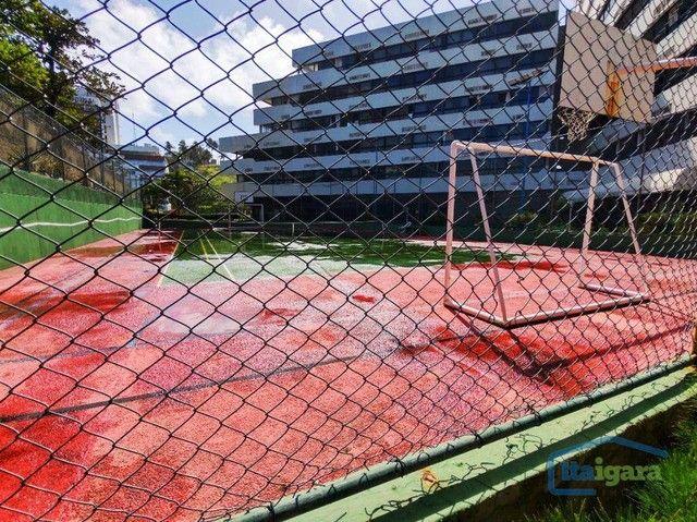 Apartamento com 4 dormitórios à venda, 189 m² por R$ 1.500.000,00 - Ondina - Salvador/BA - Foto 9