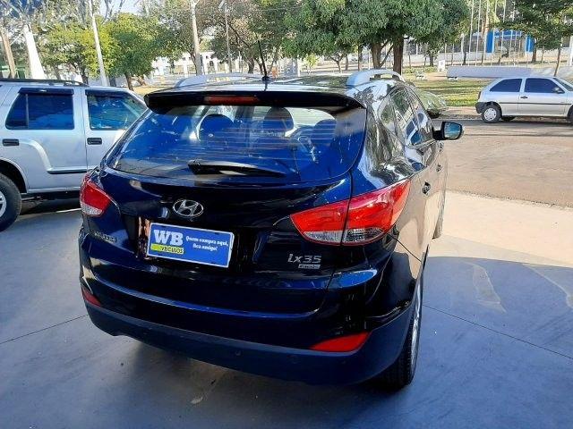 Hyundai/ IX 35 2.0  - Foto 6