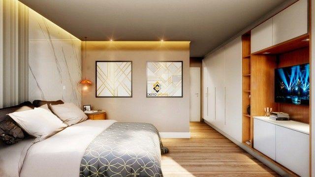 Apartamento à venda com 4 dormitórios em Liberdade, Belo horizonte cod:4310 - Foto 3