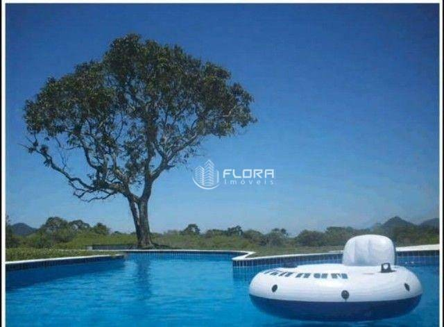 Terreno à venda, 605 m² por R$ 130.000,00 - Pilar - Maricá/RJ - Foto 8