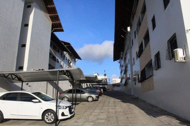 Vendo apartamento MANGABEIRA III - Foto 8