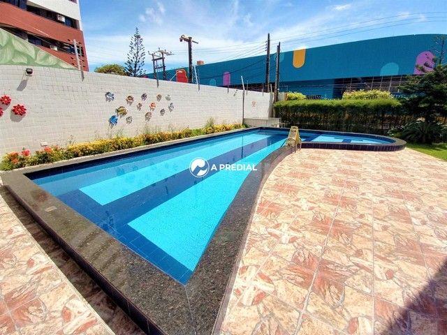 Apartamento para aluguel, 3 quartos, 2 suítes, 2 vagas, Papicu - Fortaleza/CE - Foto 2