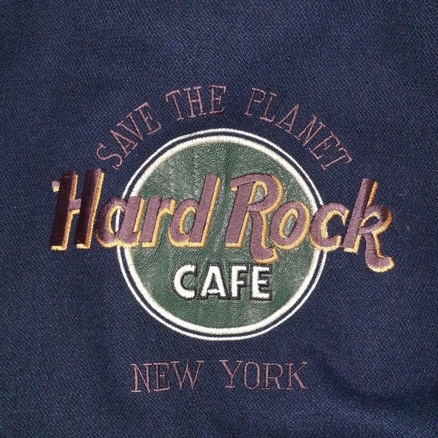 JAQUETA HARD ROCK ORIGINAL - Foto 3
