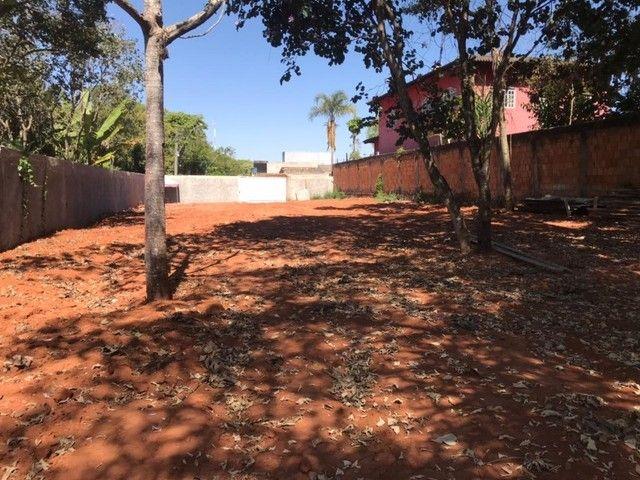 Lote Dentro de Condomínio com 920m² em Vicente Pires. - Foto 5