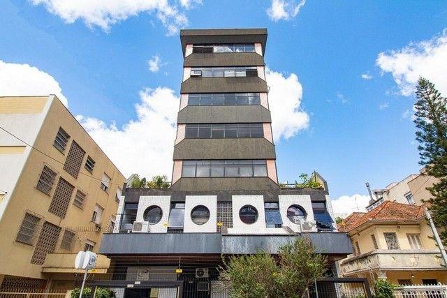 Escritório à venda em Rio branco, Porto alegre cod:SU158