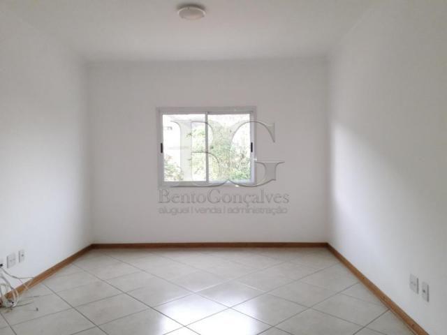 Apartamento para alugar com 3 dormitórios em Centro, Pocos de caldas cod:L6323 - Foto 2