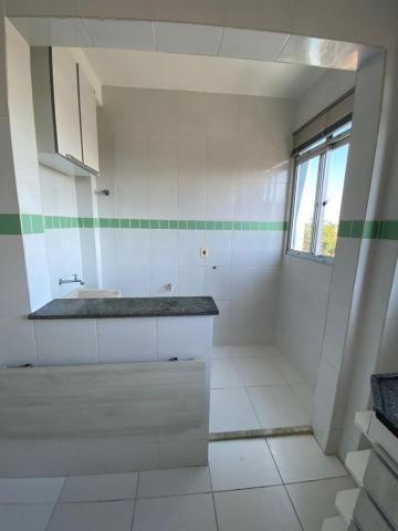 Apartamento à venda com 3 dormitórios em Serra dourada, Vespasiano cod:3755 - Foto 12