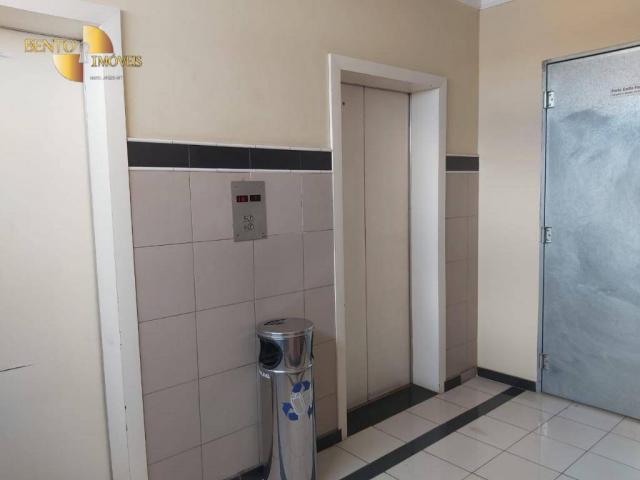Sala à venda, 47 m² por R$ 60.000,00 - Centro Norte - Cuiabá/MT - Foto 4