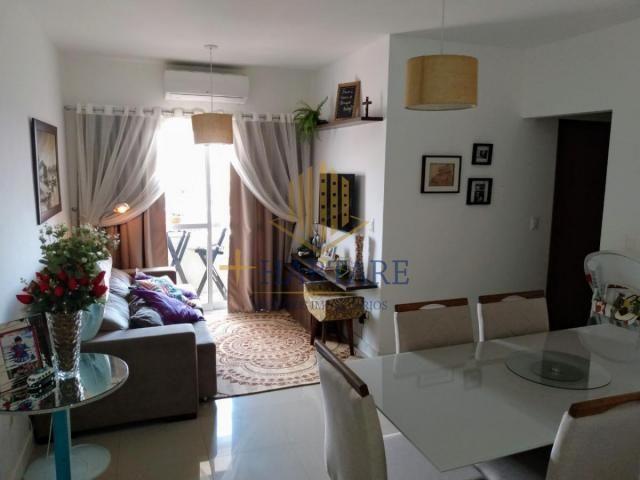 Apartamento para Venda em Sumaré, Centro, 2 dormitórios, 1 suíte, 2 banheiros, 1 vaga