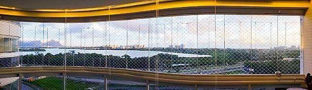 Apartamento à venda com 2 dormitórios em Barra da tijuca, Rio de janeiro cod:BI8155 - Foto 7