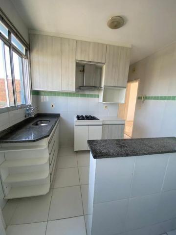 Apartamento à venda com 3 dormitórios em Serra dourada, Vespasiano cod:3755 - Foto 4