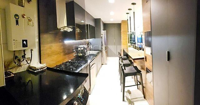Apartamento à venda com 2 dormitórios em Barra da tijuca, Rio de janeiro cod:BI8155 - Foto 5