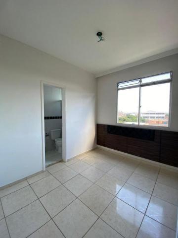 Apartamento à venda com 3 dormitórios em Serra dourada, Vespasiano cod:3755