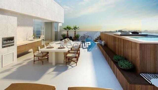 Apartamento à venda com 4 dormitórios em Barra da tijuca, Rio de janeiro cod:25668 - Foto 19