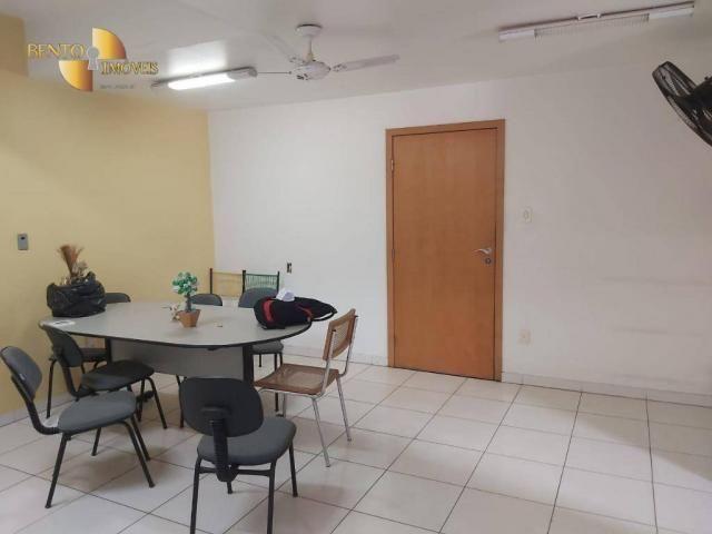 Sala à venda, 47 m² por R$ 60.000,00 - Centro Norte - Cuiabá/MT