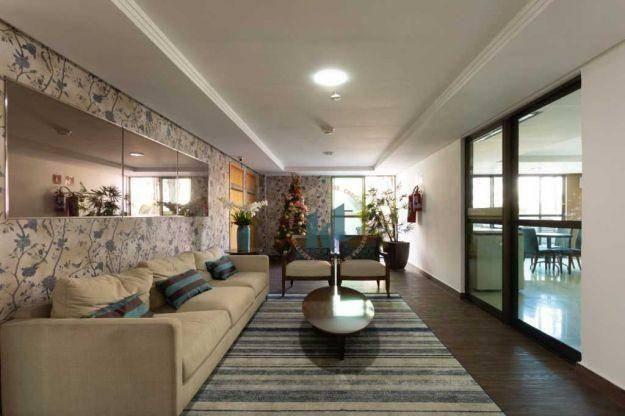 Apartamento com 2 dormitórios à venda, 59 m² por R$ 420.000 - Cabo Branco - João Pessoa/PB - Foto 13