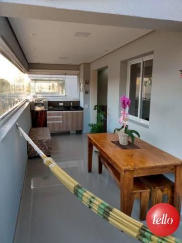 Apartamento à venda com 2 dormitórios em Carrão, São paulo cod:223262 - Foto 2