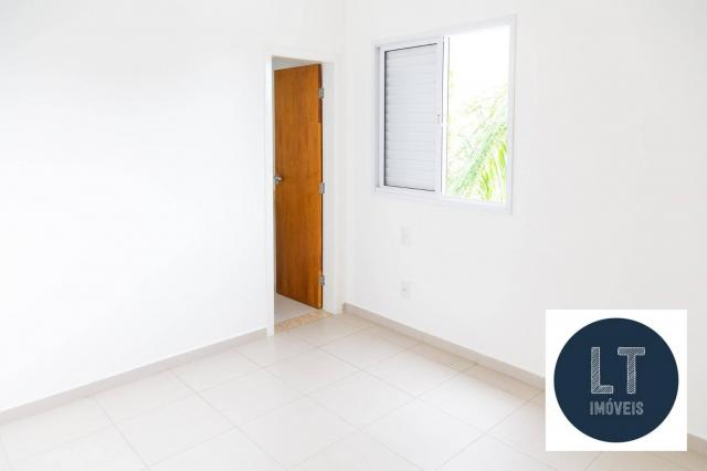 Apartamento com 2 dormitórios à venda, 64 m² por R$ 195.000,00 - Parque São Luís - Taubaté - Foto 18