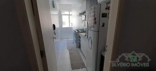 Apartamento à venda com 2 dormitórios em Corrêas, Petrópolis cod:2976 - Foto 11