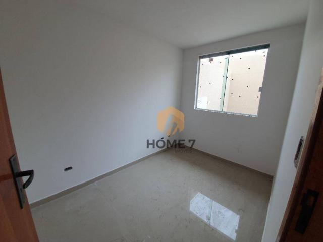 Sobrado à venda, 85 m² por R$ 319.900,00 - Sítio Cercado - Curitiba/PR - Foto 9