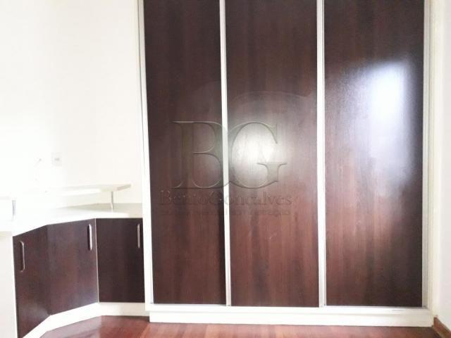 Apartamento para alugar com 3 dormitórios em Centro, Pocos de caldas cod:L6323 - Foto 4
