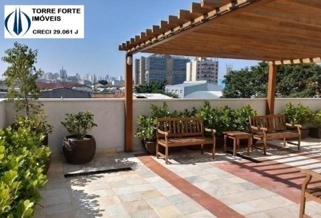 Apartamento com 2 dormitórios, 1 suíte na Moóca - Foto 13