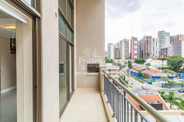 Apartamento para alugar com 1 dormitórios em Batel, Curitiba cod:9130 - Foto 4