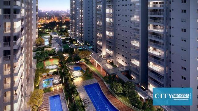 Apartamento com 3 dormitórios à venda, 107 m² por R$ 1.080.000 - Tatuapé - São Paulo/SP - Foto 18