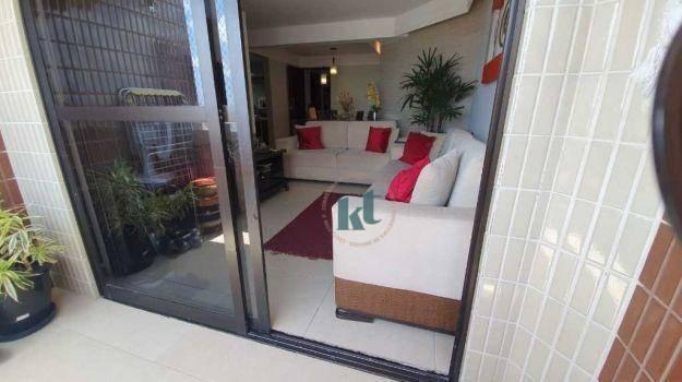 Apartamento com 3 dormitórios à venda, 84 m² por R$ 420.000,00 - Jardim Oceania - João Pes - Foto 7