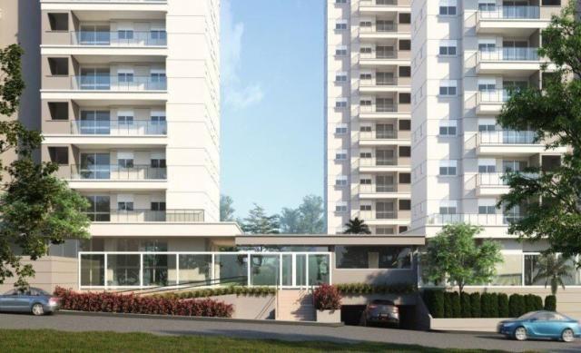 Apartamento à venda com 2 dormitórios em Vila prudente, São paulo cod:12855 - Foto 3