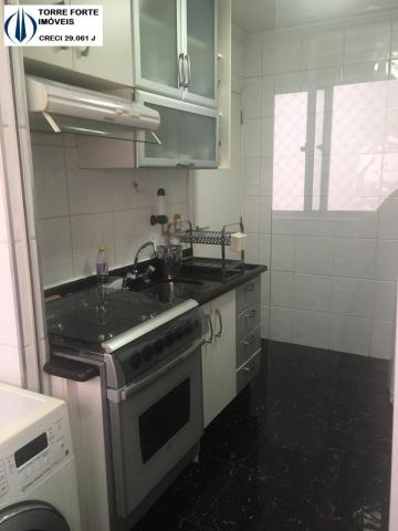 Apartamento com 3 dormitórios no Tatuapé - Foto 6