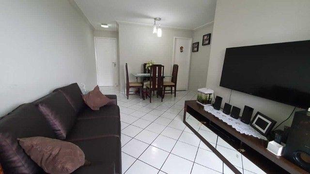 RS  Apartamento no Turu com 03 quartos e  77m²  - Foto 2