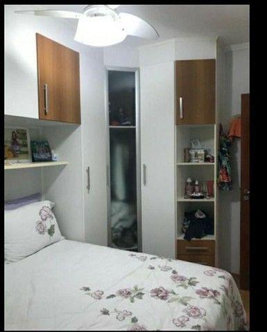 Apartamento em Estuário, Santos/SP de 47m² 1 quartos à venda por R$ 255.000,00 - Foto 5