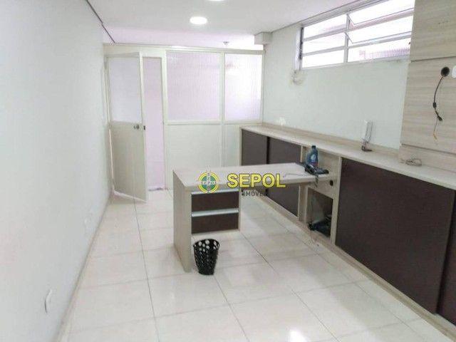 Salão para alugar, 200 m² por R$ 3.200,00/mês - Jardim Egle - São Paulo/SP - Foto 19
