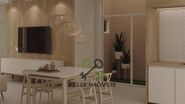 Felix Imóveis| Casa em Praia de Leste - Foto 4
