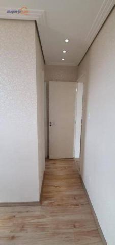 Apartamento com 2 Dormitórios à Venda, 75 m² por R$ 636.000 - Vila Carneiro - São Paulo/SP - Foto 9